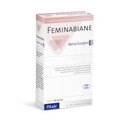 FEMINABIANE MENO CONFORT, ALIVIO PARA LOS SÍNTOMAS DE LA MENOPAUSIA