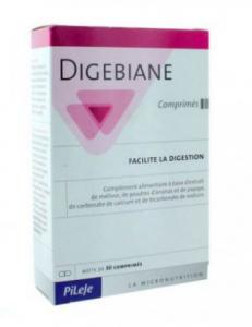 Digebiane producto natural que facilita la digestión