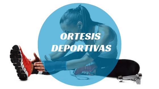 ORTESIS DEPORTIVAS AQTIVO SPORT